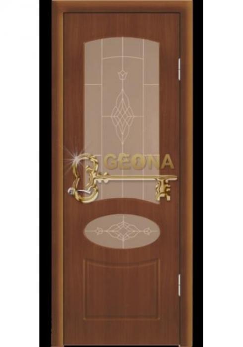 Geona, Межкомнатная дверь Каролина