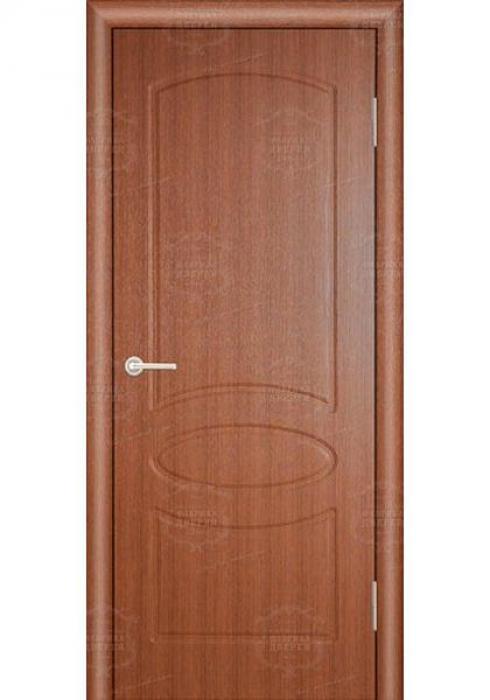 Чебоксарская фабрика дверей, Межкомнатная дверь Каролина ДГ