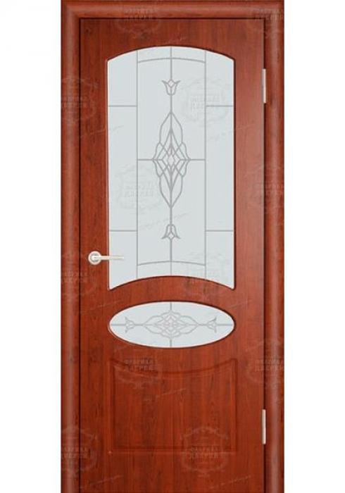Чебоксарская фабрика дверей, Межкомнатная дверь Каролина ДО