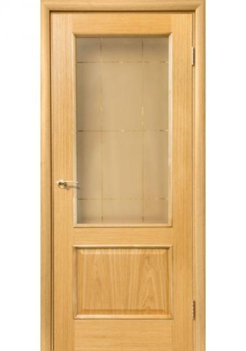 Дера, Межкомнатная дверь Классика 020 РБ