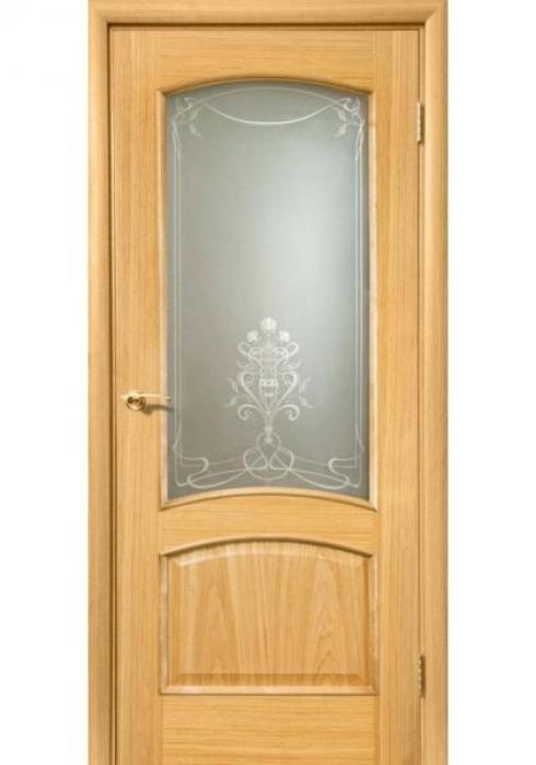 Дера, Межкомнатная дверь Классика 047 ШК
