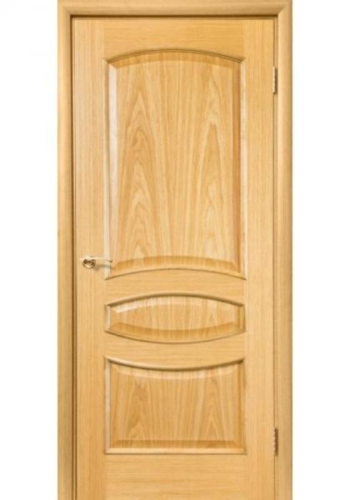 Дера, Межкомнатная дверь Классика 051 Г