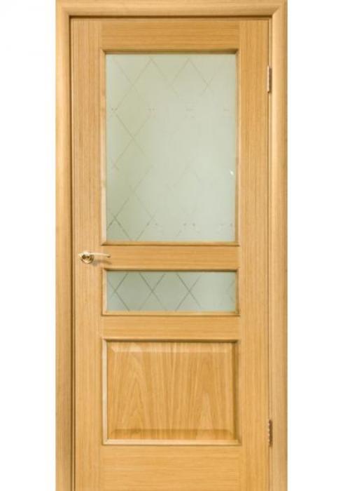 Дера, Межкомнатная дверь Классика 058 КР