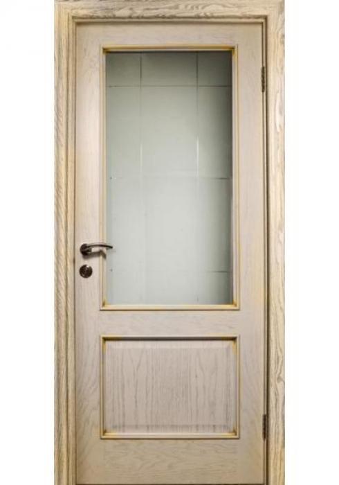 Дера, Межкомнатная дверь Классика 520 РШ