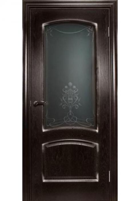Дера, Межкомнатная дверь Классика 547 ШК