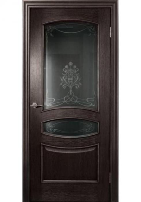 Дера, Межкомнатная дверь Классика 551 ШК