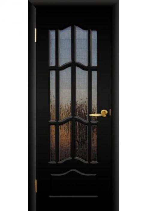 ЮККА, Межкомнатная дверь Классика Ампир