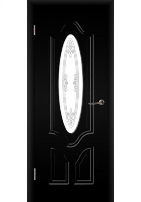 ЮККА, Межкомнатная дверь Классика Глория