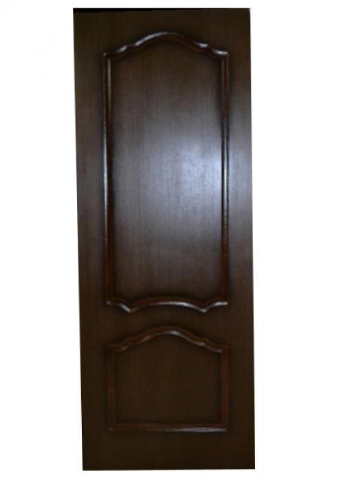 ПК Кронверк, Межкомнатная дверь Классика овал 2 макоре