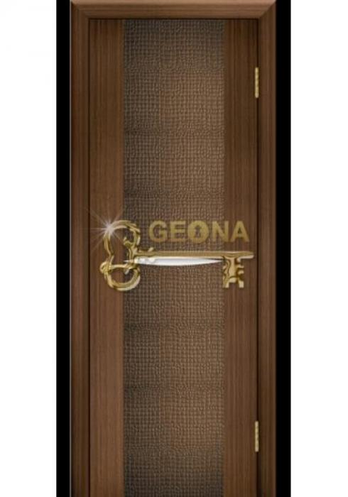 Geona, Межкомнатная дверь Клео 1 3D