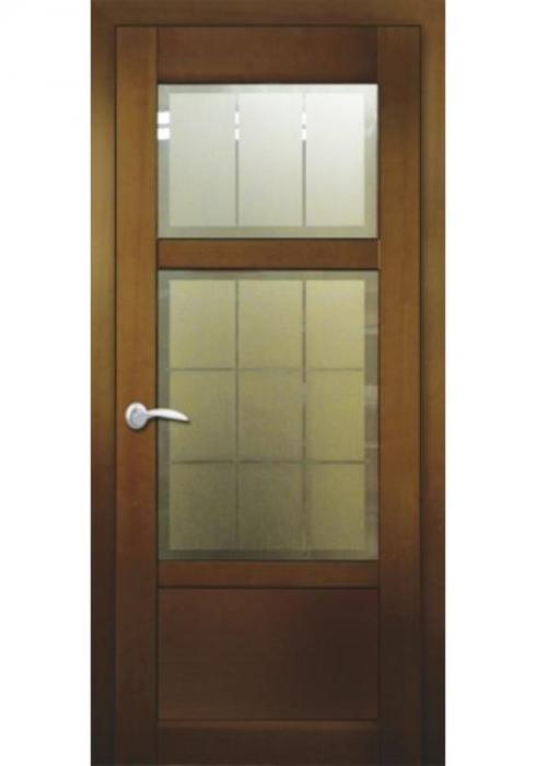 Doors-Ola, Межкомнатная дверь Клён ДГО Doors-Ola
