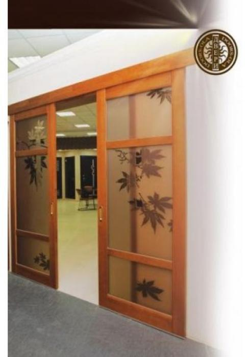 Doors-Ola, Межкомнатная дверь Клён ДО распашная Doors-Ola