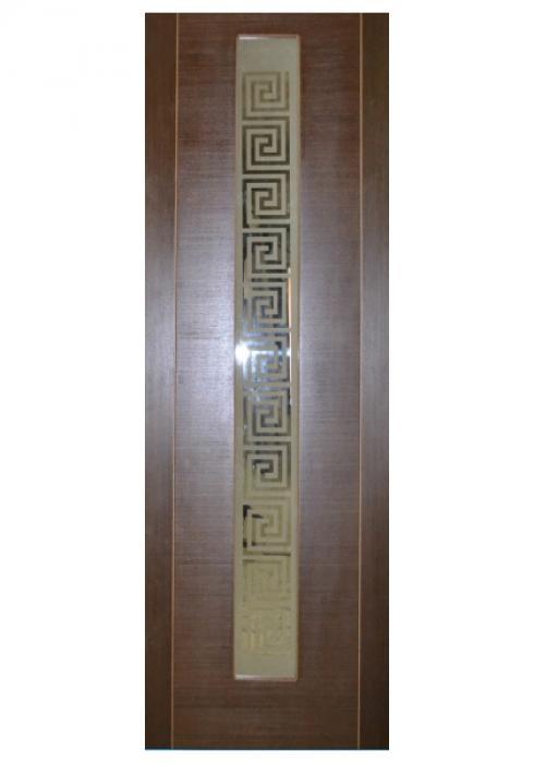 ПК Кронверк, Межкомнатная дверь Комби