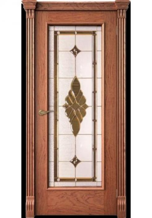Александрийские двери, Межкомнатная дверь Корсика
