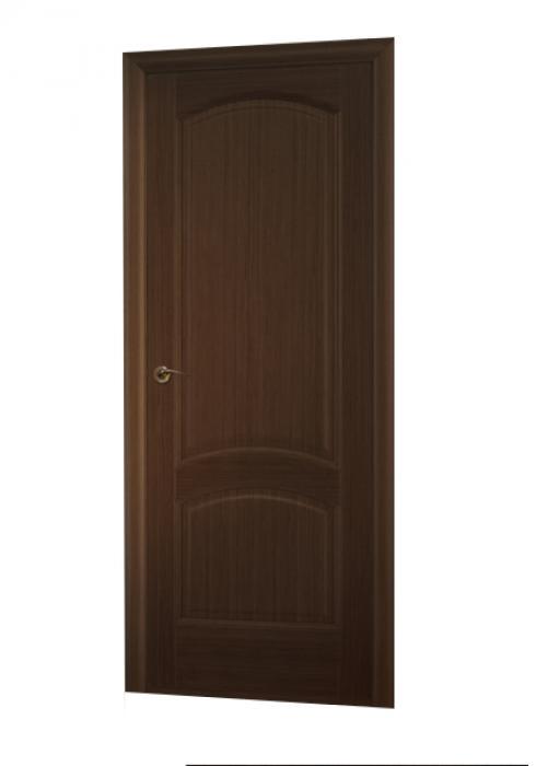 Луидор, Межкомнатная дверь Криста сер. Классика Луидор