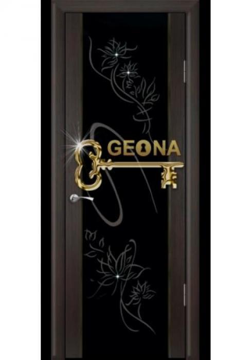 Geona, Межкомнатная дверь Кристалл