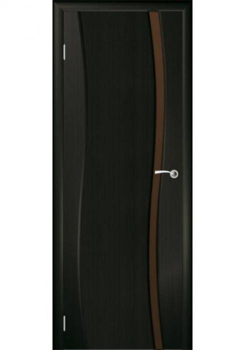 Межкомнатная дверь Кристалл 1 Эльбрус, Межкомнатная дверь Кристалл 1 Эльбрус
