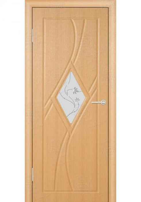 Чебоксарская фабрика дверей, Межкомнатная дверь Кристалл 1 ДО