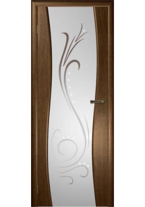 Эльбрус, Межкомнатная дверь Кристалл 3 Эльбрус