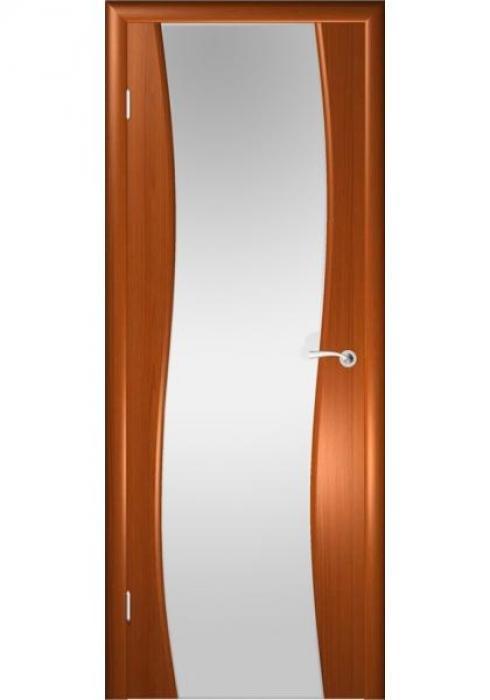 Межкомнатная дверь Кристалл 3 Эльбрус, Межкомнатная дверь Кристалл 3 Эльбрус