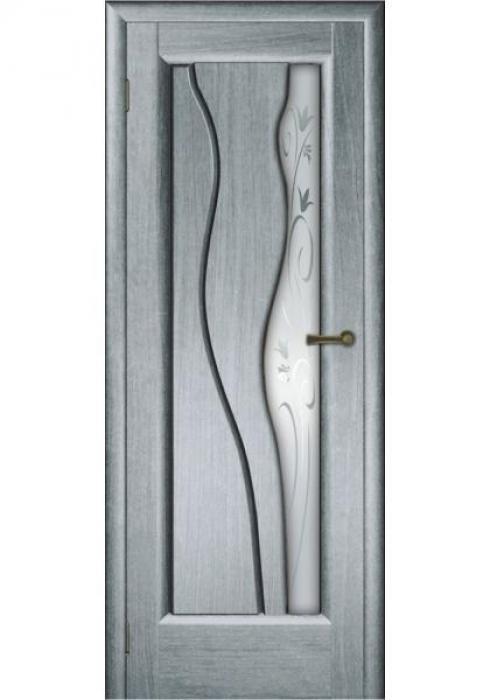 Межкомнатная дверь Крона-1 Эльбрус, Межкомнатная дверь Крона-1 Эльбрус