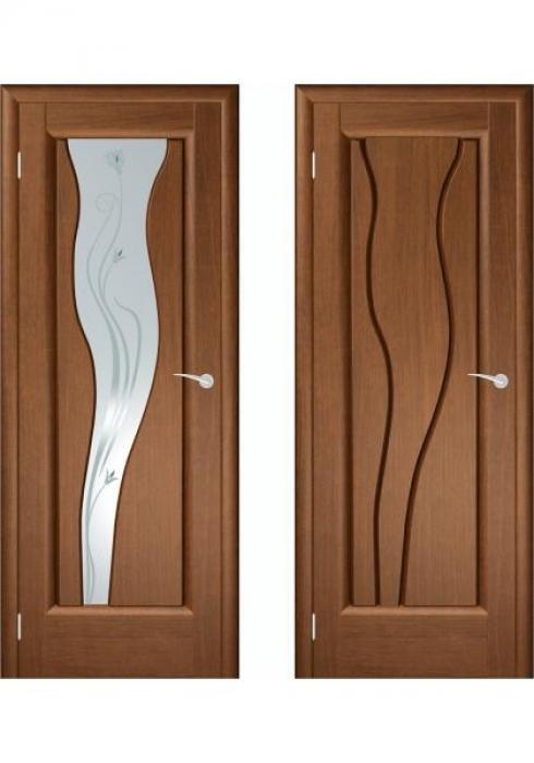 Эльбрус, Межкомнатная дверь Крона Эльбрус