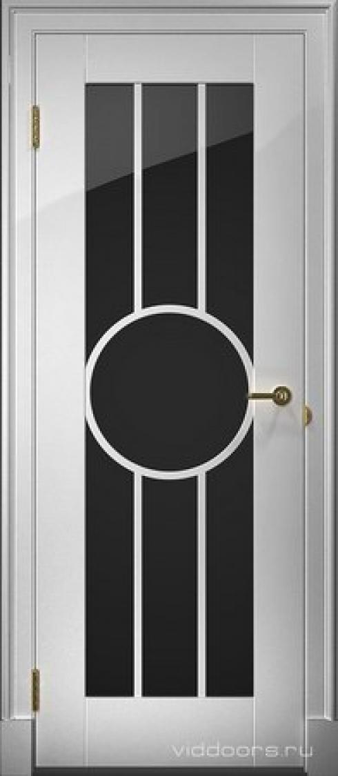 Ильинские двери, Межкомнатная дверь Круг