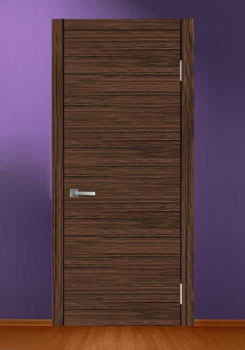 Покровские Двери, Межкомнатная дверь Квадро 1