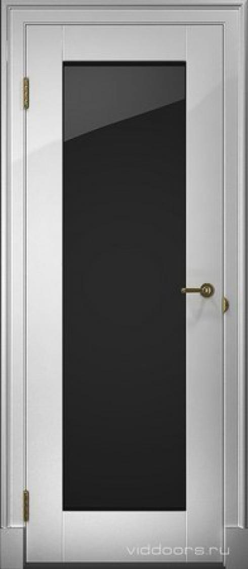 Ильинские двери, Межкомнатная дверь Квадро