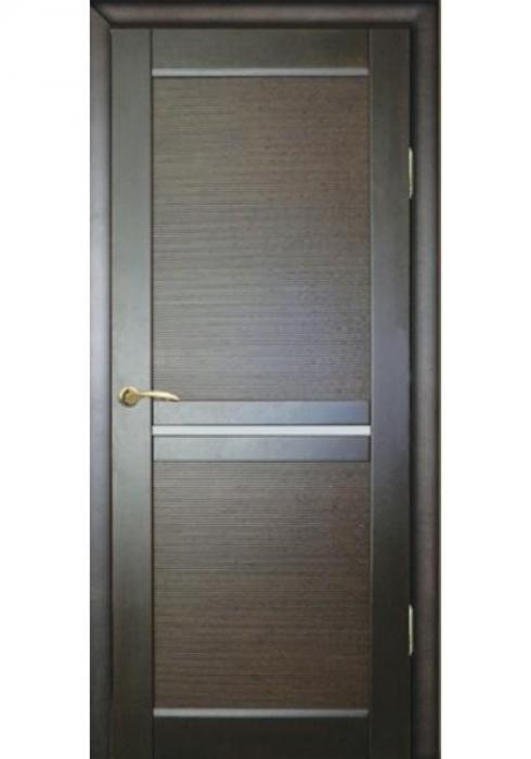 Doors-Ola, Межкомнатная дверь Квадро ДГ Doors-Ola