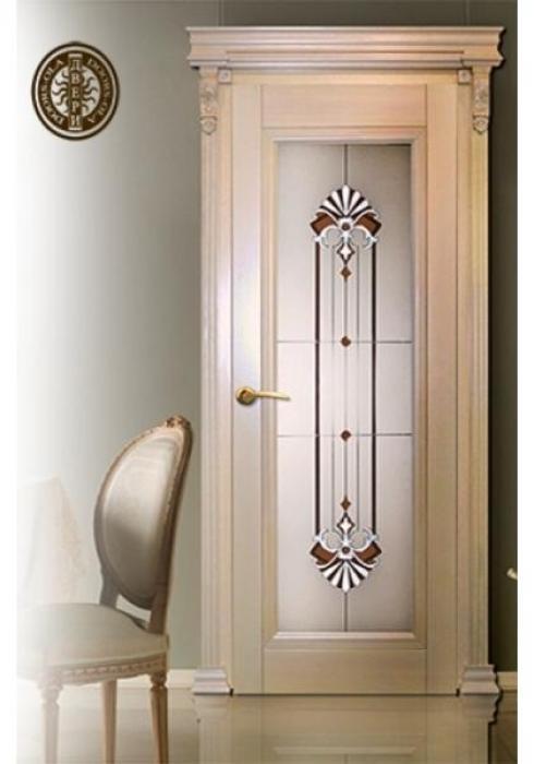 Doors-Ola, Межкомнатная дверь Квадрона Люкс  Doors-Ola