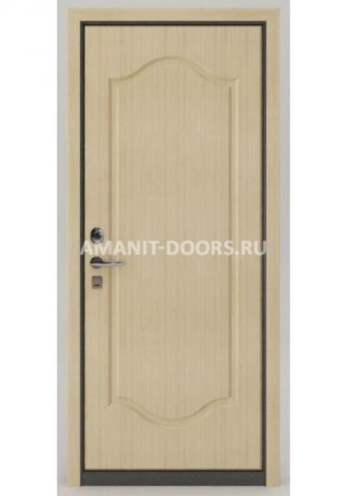 AMANIT, Межкомнатная дверь L-1-2 AMANIT