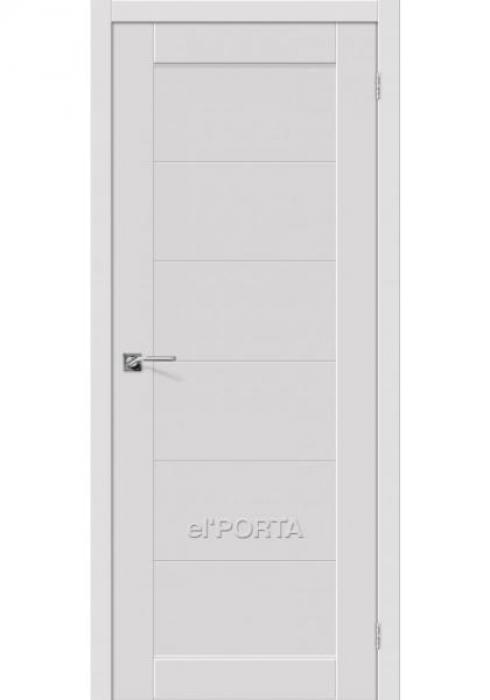 el PORTA, Межкомнатная дверь L-1
