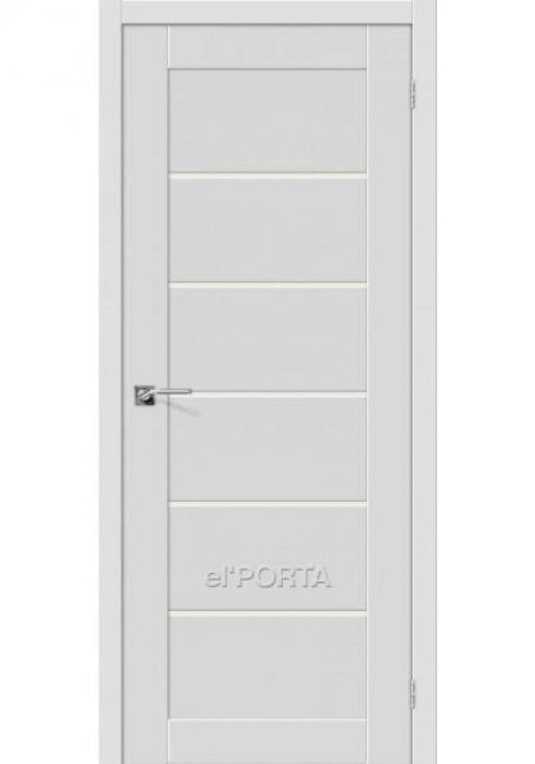 el PORTA, Межкомнатная дверь L-2