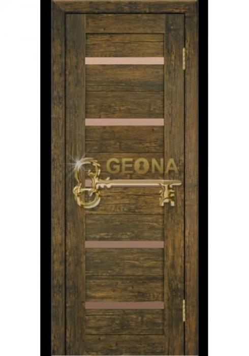 Geona, Межкомнатная дверь L-4