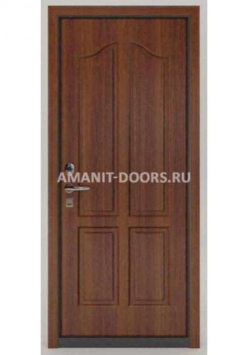 AMANIT, Межкомнатная дверь L-4-4 AMANIT