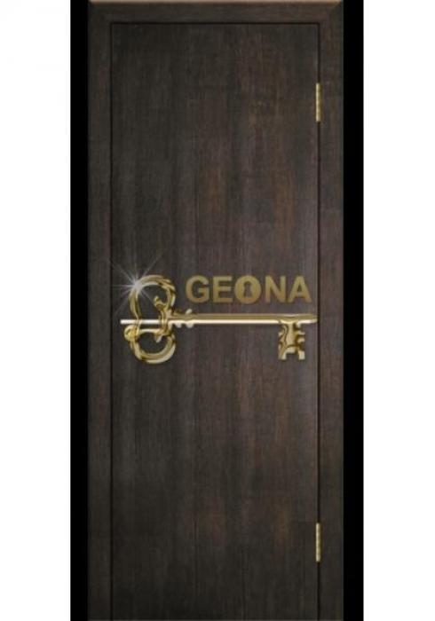 Geona, Межкомнатная дверь Лайн 1