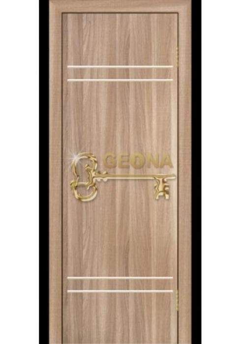 Geona, Межкомнатная дверь Лайн 3