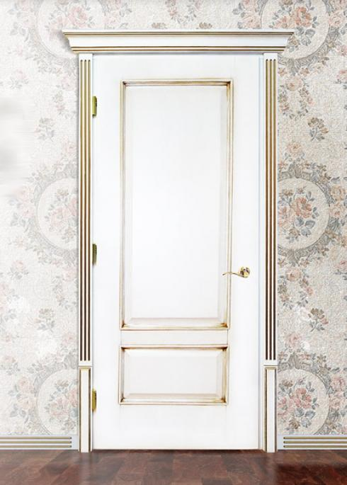 Радиал, Межкомнатная дверь Лариса