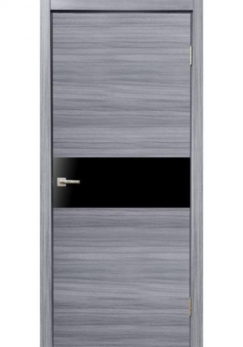 Дера, Межкомнатная дверь Лидер 375 ЛЧ ЭКШ