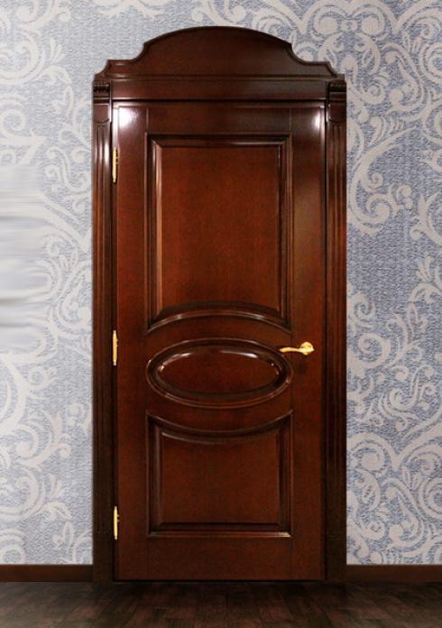 Радиал, Межкомнатная дверь Лидия