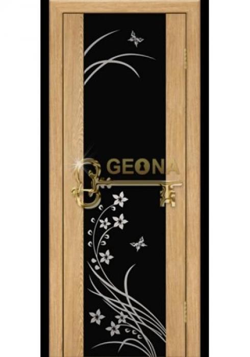 Geona, Межкомнатная дверь Лилия