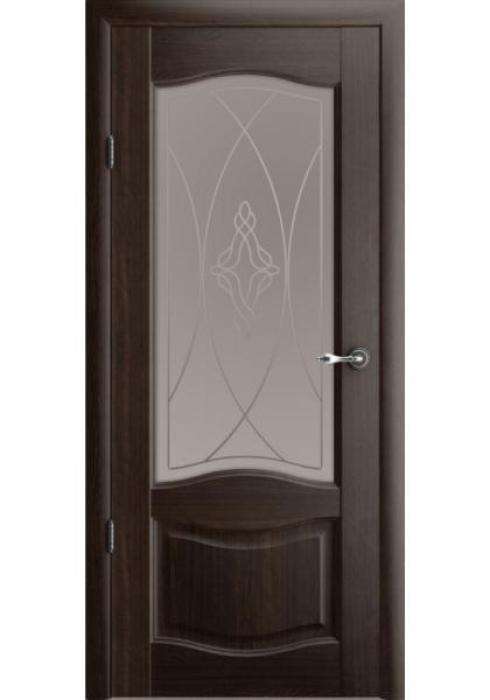 Albero, Межкомнатная дверь Лувр-1