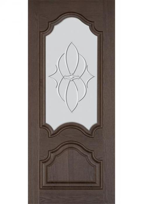 Румакс, Межкомнатная дверь Лувр