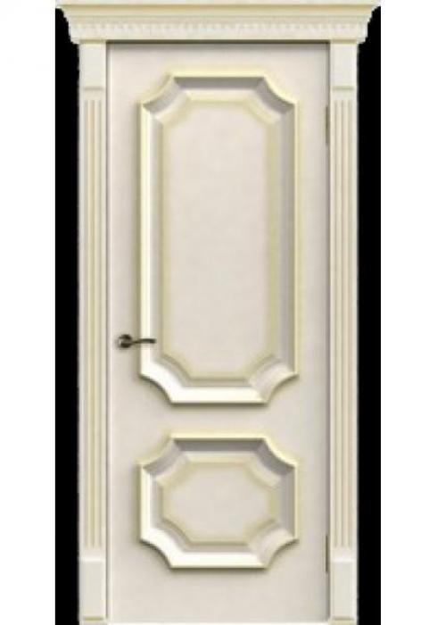 Александрийские двери, Межкомнатная дверь Лувр 2