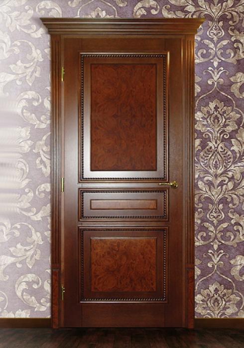 Радиал, Межкомнатная дверь Любовь