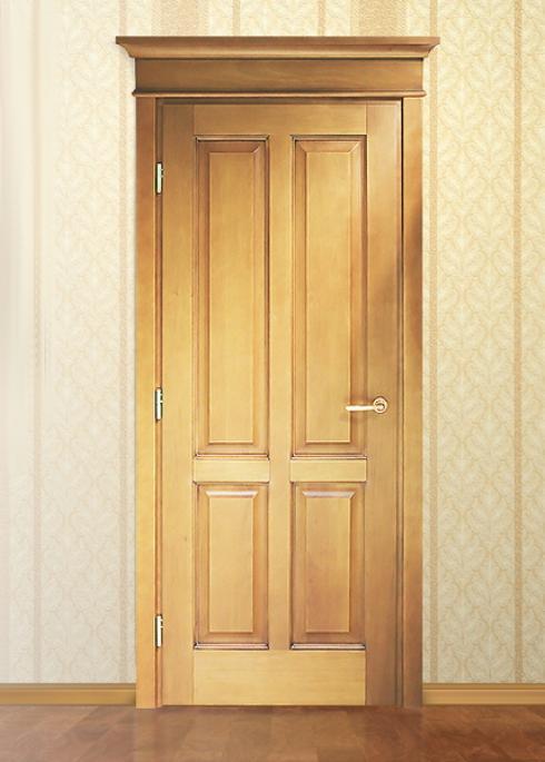 Радиал, Межкомнатная дверь Людмила