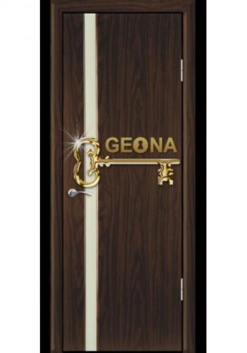 Geona, Межкомнатная дверь Люкс 1-1