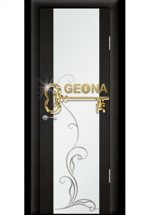 Geona, Межкомнатная дверь Люкс 1 эконом