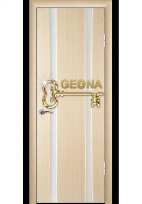 Geona, Межкомнатная дверь Люкс 2